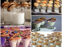 Mom cookie ideas on Pinterest | Cookie Display, Milk and Cookies