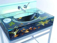 All about water aquariums