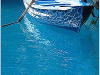 Forever ... blue