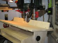 I am a high school Industrial arts (shop) teacher and am collecting ideas for my home and work shop