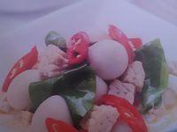 Aneka Sambal Goreng Telur