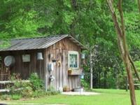Garage/Shed/Boathouse Rebuild