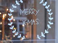 Weihnachten mit Stil