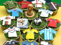 World Cup 2014 all inclusive
