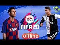 Fifa 20 Mobile Offline Mod Apk New Kits 2020 Download