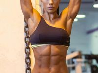 Fit women I'm inspired to resemble