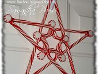 Christmas Crotchet crafts