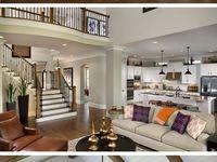 Houses : interiors & exteriors I like