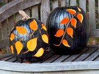 Fall/Halloween Traditions & Ideas