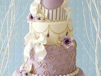 Cake Styling N Profiling