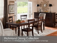 18 best images about casual dining room ideas on pinterest for Casual dining room ideas pinterest