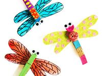 All things dragonfly...