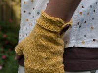 Knitty Goodness