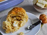 Bread & Pastry Recipes