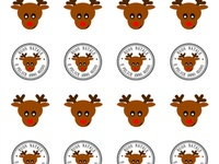 ... + images about tarrat on Pinterest   The cottage, Deer and Gift tags