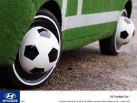 Soccer Decor