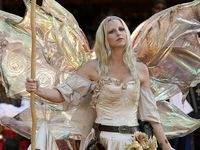 I want to be a Faery! -costume ideas and accessories