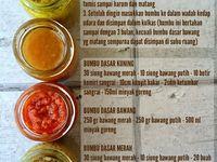 makanan di indonesia