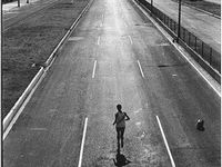 Running. <3