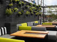 HP Lobby / Furniture