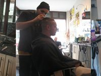 ... courses on Pinterest Crazy Hairstyles, Barber Shop and Men Hair