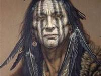 Native American: My heritage