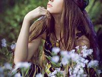 Fashion - Boho/Hippie/Gypsy