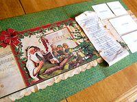 Scrapbooking & Card Making