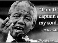 Nelson Mandela quotes of an Inspiring wonderful man