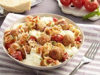 Meatballs - Chicken / Turkey