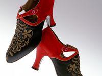 I love Shoes!!!!