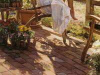 Painting- Steve Hanks