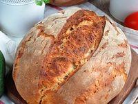 chleb, bułki pszenne