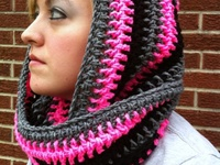 Crochet American Flag Scarf Pattern : 1000+ images about Crochet on Pinterest Super simple ...