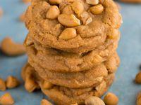 Cookies, bar cookies, and crackers