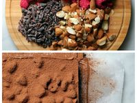 Desserts Fudge
