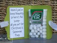 DIY Small Trinket Gifts