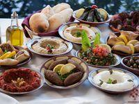 Cocina árabe