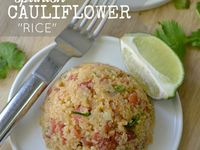 LCHF Banting Side Dishes on Pinterest   Banting, Lchf and Cauliflowers