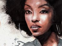 Celebrating black beauty