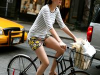 Bicycle☆woman