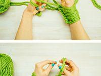 Käsityöt / Handicraft