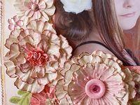 Paper Roses.....