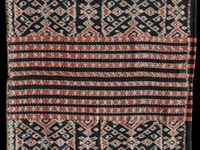Amazing Indonesian Textiles