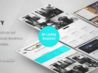 Creative / Creative Wordpress themes