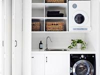 Renovate / Laundry