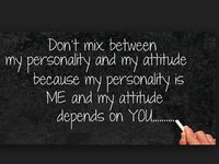 All about me! Totally Me!  Board