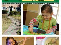 Teacher Stuff/Pre-K&K/St.Patrick's Day