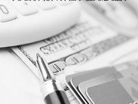 Pinterest group board: Saving Money