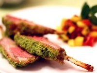 ... about Meat on Pinterest   Rack Of Lamb, Flank Steak and Gordon Ramsay